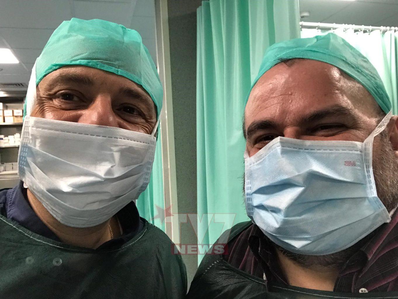 laser verde prostata fatebenefratelli napoli