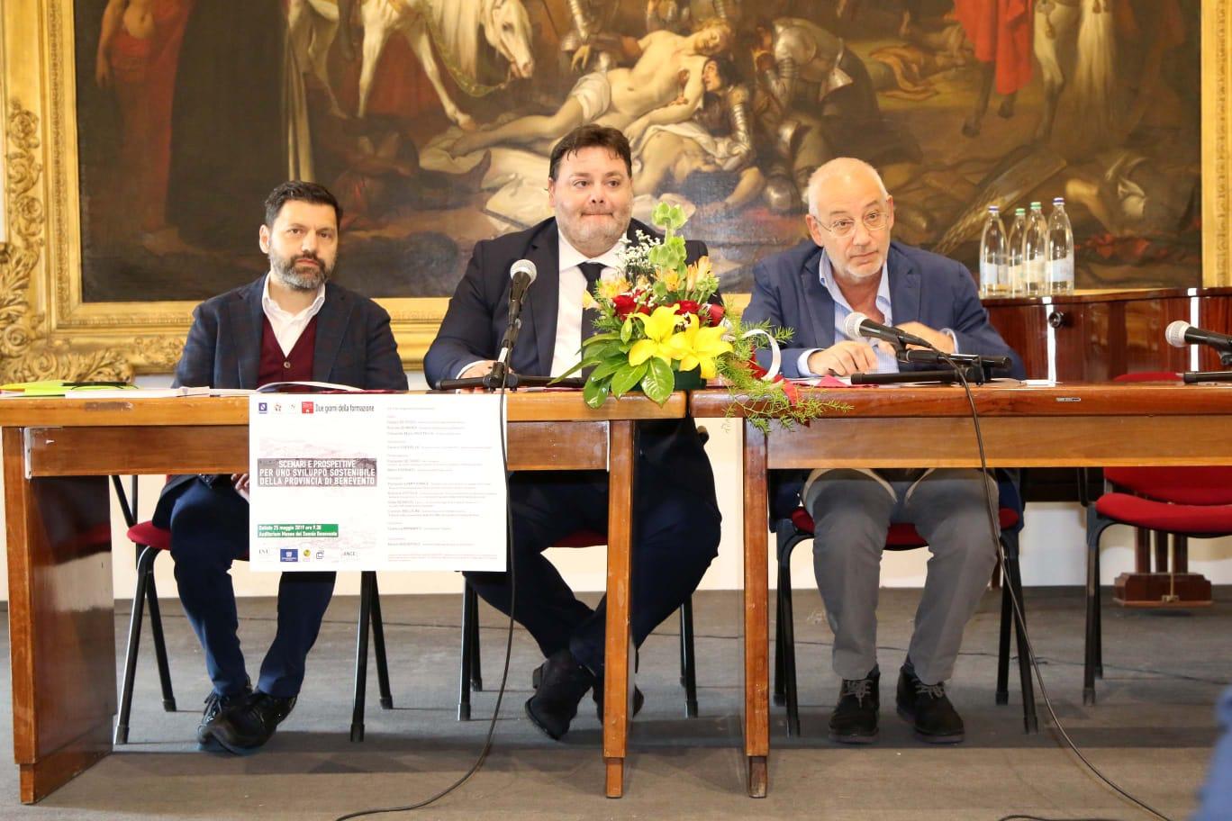 L Ordine Degli Architetti Ricorda L Amico Gianluca Mannato Tv7 Benevento