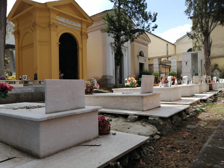 Coronavirus In Campania Entro 28 Ottobre Eventuali Misure Su Commemorazione Defunti Tv7 Benevento