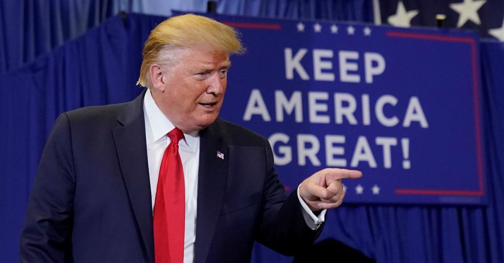 Usa, consigliera di Trump, Kellyanne Conway, lascia la Casa Bianca