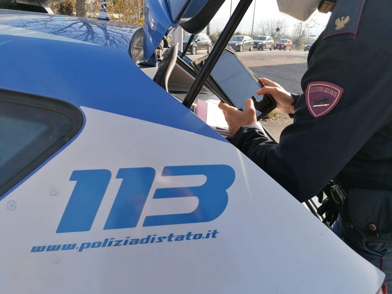 Arrestata A Benevento 26enne Bulgara Destinataria Di Ordine Di Carcerazione Tv7 Benevento